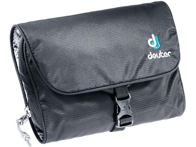 Deuter Wash Bag I, black